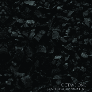 Octave One/JAZZO (PAUL WOOLFORD RMX) 12""