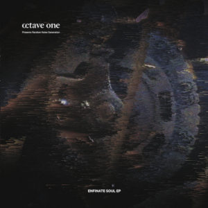 """Octave One/ENFINATE SOUL EP 12"""""""