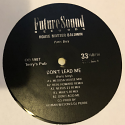 House Master Baldwin/DON'T LEAD ME 12""