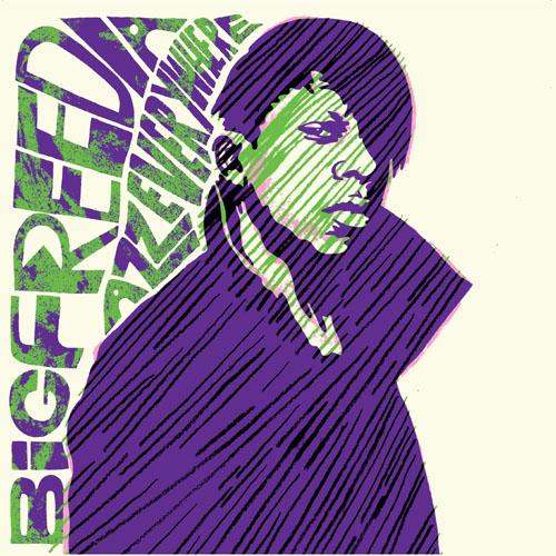 """Big Freedia/AZZ EVERYWHERE EP 12"""""""