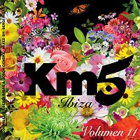 Various/KM5 IBIZA 2011 DCD