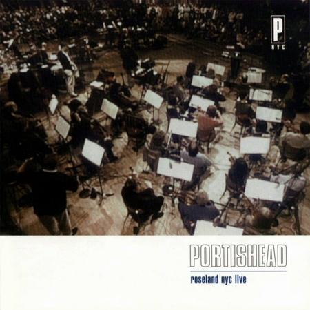 Portishead/ROSELAND NYC LIVE DLP