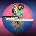 Digable Planets/REACHIN'  DLP