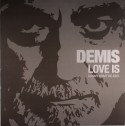 "Demis/LOVE IS (DANNY KRIVIT) 12"""
