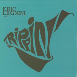 """Eric Legnini/EP2 TRIPPIN-MOOGOO RMX 12"""""""