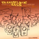 Cooper/TRANSATLANTIC BASS MIX  CD