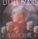 Little Boots/EARTHQUAKE-SASHA REMIX 12""