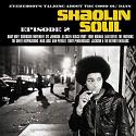 Various/SHAOLIN SOUL EPISODE 2 DLP
