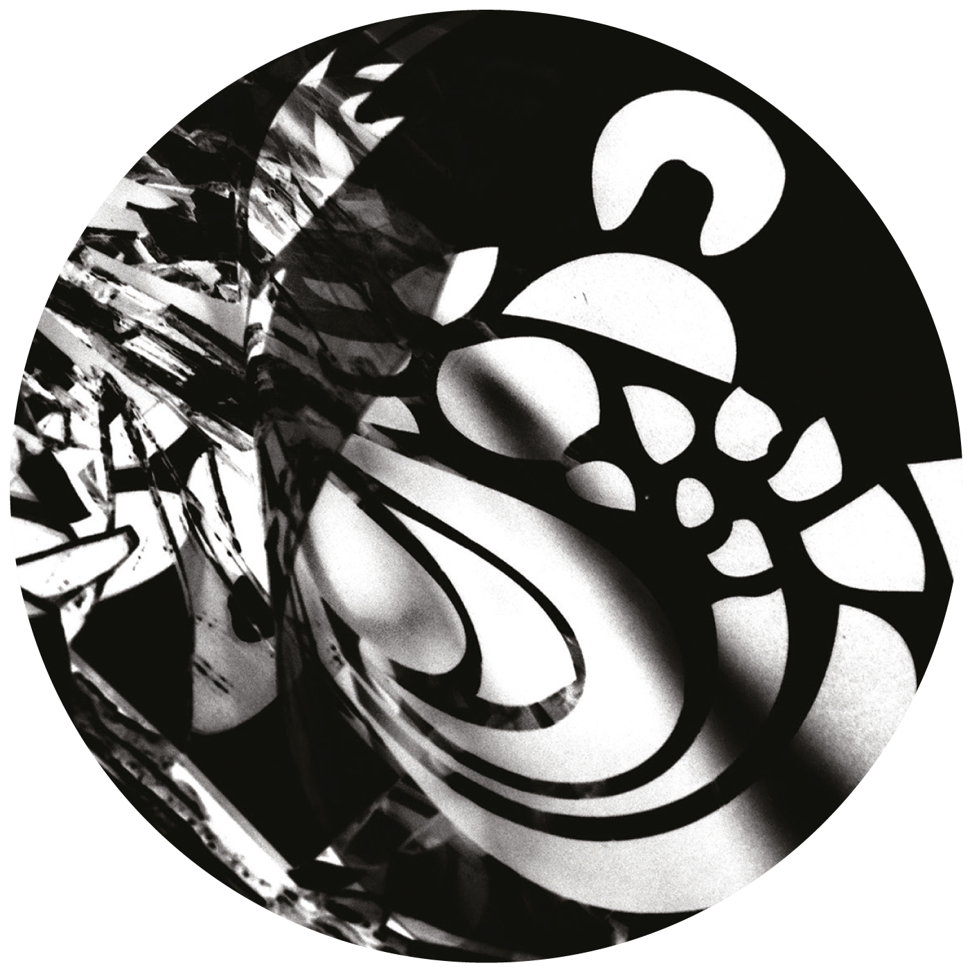 Batu/SPOOKED & CLARITY (DISMANTLED) 12""