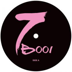 Various/SEVEN BLACK: TWO FOR ONE D12""