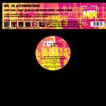 "Kenny Clarke/HERBERT REMIX  12"""