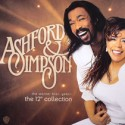Ashford & Simpson/WARNER BROS YEARS 5LP