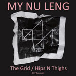 My Nu Leng/THE GRID 12""