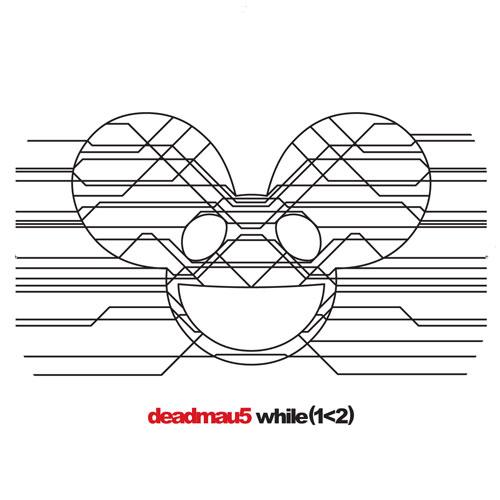 Deadmau5/WHILE (1<2) 3LP
