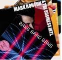 """Mark Ronson/BANG BANG BANG (Q-TIP) 12"""""""