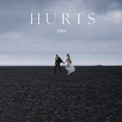Hurts/STAY (GROOVE ARMADA REMIX) 7""