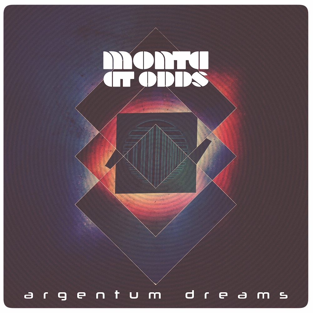 Monta At Odds/ARGENTUM DREAMS LP