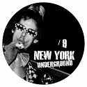 Various/NEW YORK UNDERGROUND #9 12""