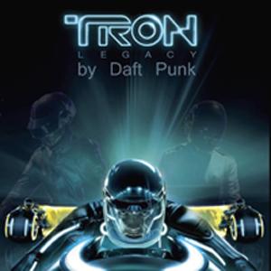 Daft Punk/TRON:LEGACY OST (IMPORT) DLP