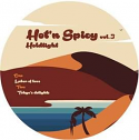 Holdtight/HOT & SPICY #3 EP 12""