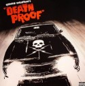 Various/DEATH PROOF OST (IMPORT) LP