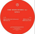 Shlomo/MERCURIAL SKIN REMIXES PT 1 12""