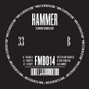 """Hammer/PARABOLA 12"""""""