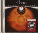 4 Hero/CREATING PATTERNS CD