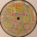 Egyptrixx/BATTLE FOR NORTH AMERICA 12""
