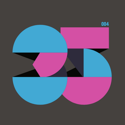 "Phuture/ACID TRACK (35-004 REMIXES) 12"""