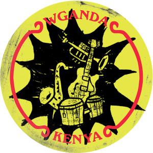 "Wganda Kenya/AFRO COLUMBIA EP 12"""