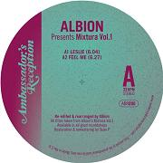 Albion/MIXTURA SAMPLER #1 12""