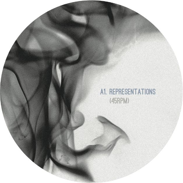 Alex Coulton/REPRESENTATIONS 12""