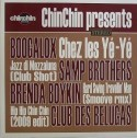 Various/CHIN CHIN PRESENTS 12""