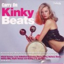 Various/CARRY ON KINKY BEATS CD