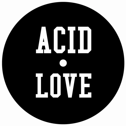 DJ Pierre/ACID LOVE 12""