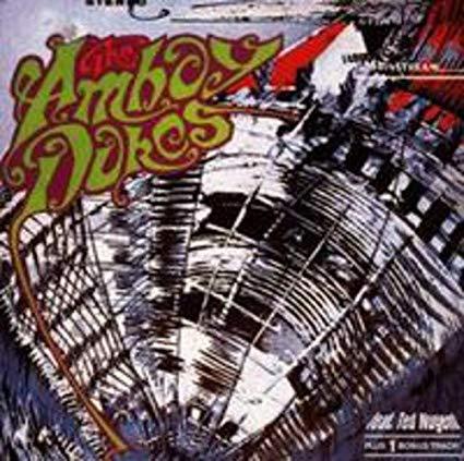 Ambody Dukes/AMBOY DUKES LP