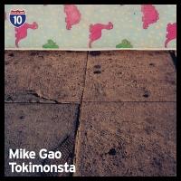 "Mike Gao & Tokimonsta/LA #8 10"""
