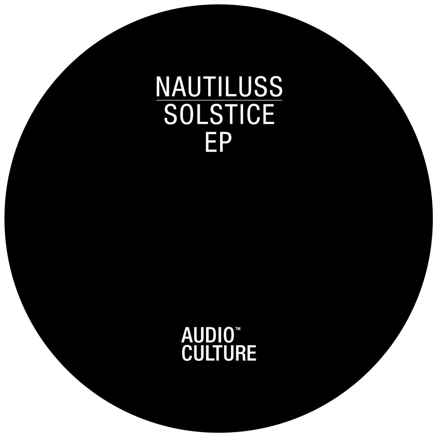 """Nautiluss/SOLSTICE EP 12"""""""