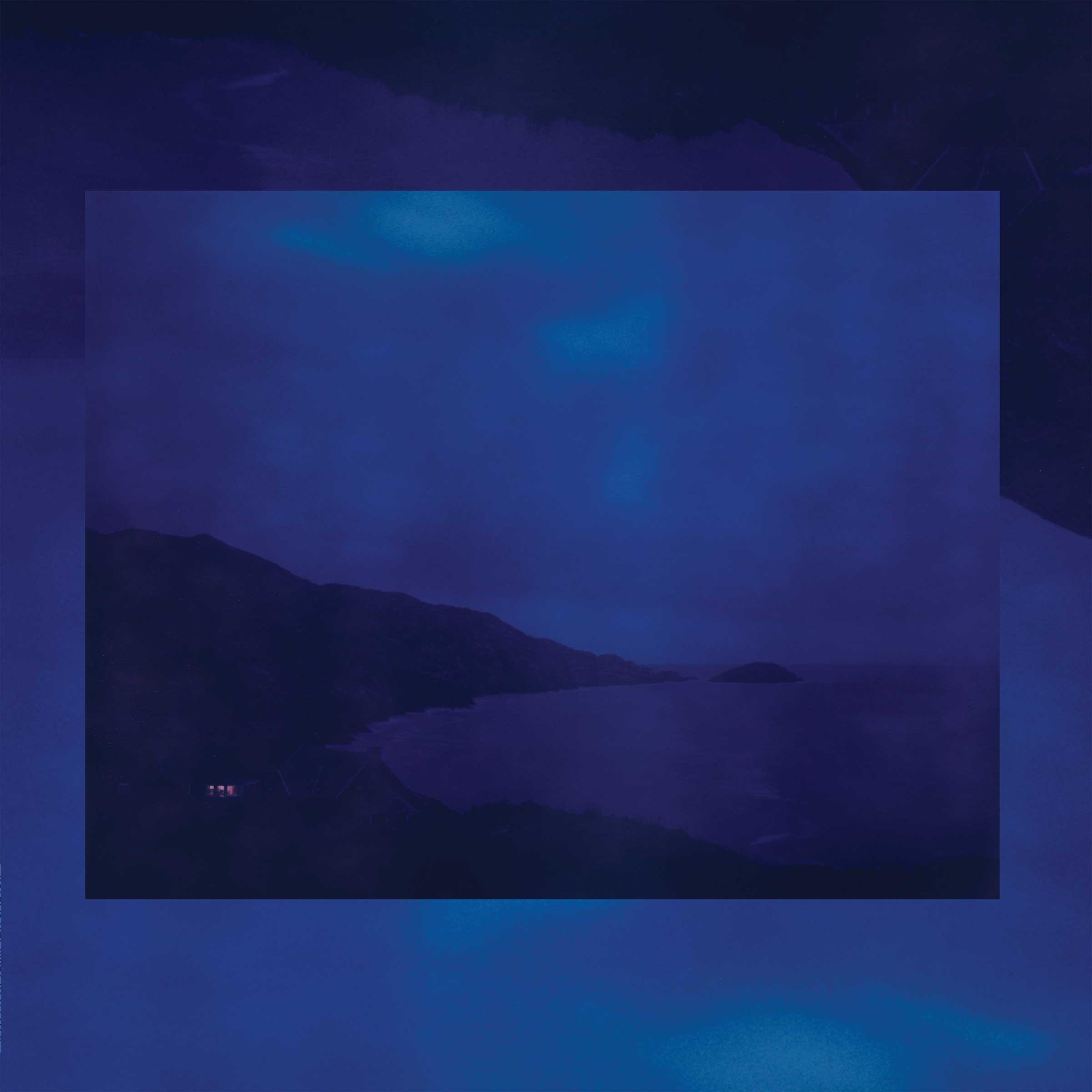 New Jackson/FROM NIGHT TO NIGHT CD