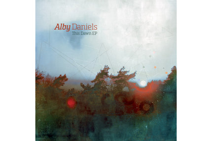 Alby Daniels/THIS DAWN EP 12""