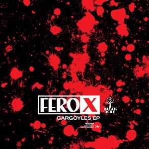 "FeroX/GARGOYLES EP 12"""