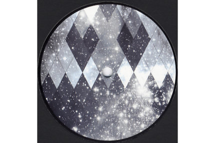 Hyetal/SEARCHLIGHT (STAY+ REMIX) 12""
