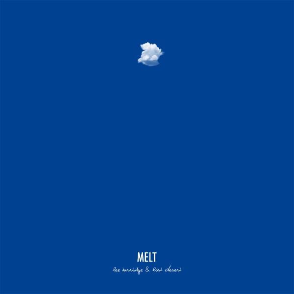 Lee Burridge & Lost Desert/MELT DLP