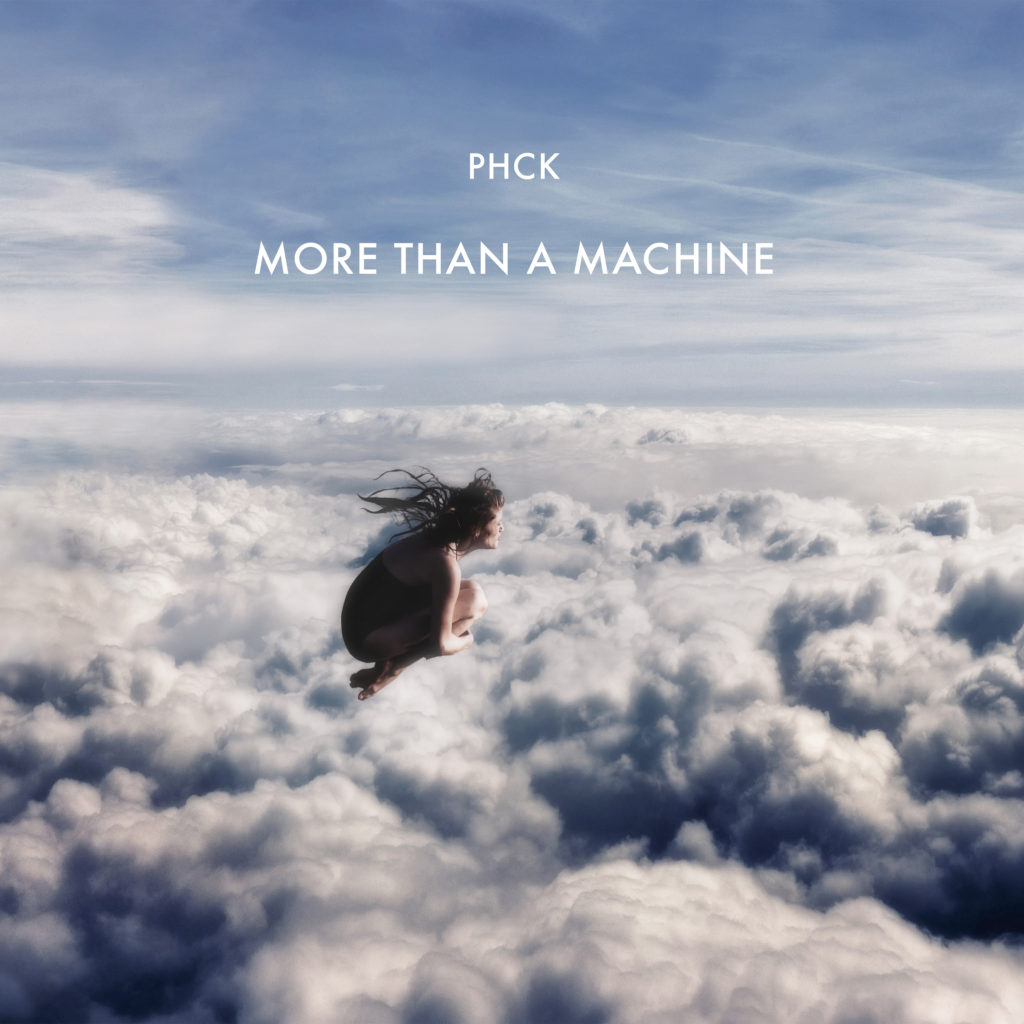 PHCK/MORE THAN A MACHINE DLP