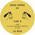 "Simba/DEAD HORSE 02 12"""