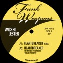 Wicked Lester/HEARTBREAKER EP 12""