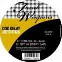 """Dr. Delay/DETRITUS EP 12"""""""