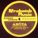 """Akoya Afrobeat Ensemble/U.S.A. 12"""""""
