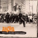 Akoya Afrobeat Ensemble/INTRODUCING.. CD